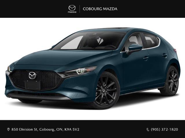 2019 Mazda Mazda3 Sport GT (Stk: 19145) in Cobourg - Image 1 of 9