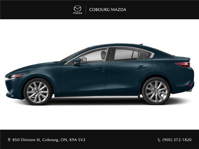 2019 Mazda Mazda3 GT (Stk: 19160) in Cobourg - Image 2 of 9