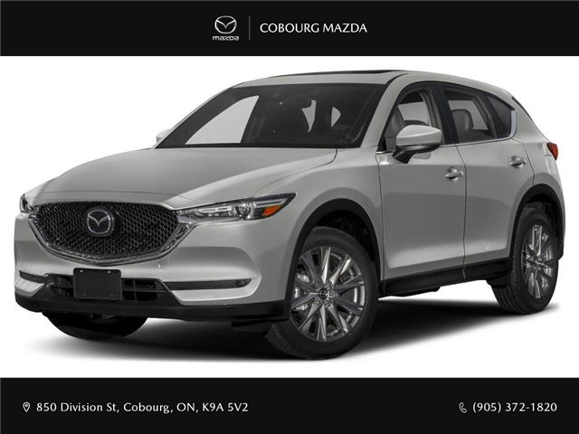2019 Mazda CX-5 GT w/Turbo (Stk: 19164) in Cobourg - Image 1 of 9