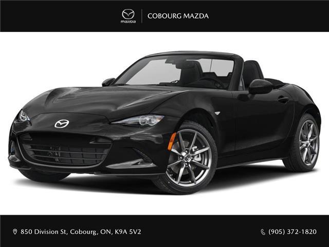 2019 Mazda MX-5 GT (Stk: 19166) in Cobourg - Image 1 of 8