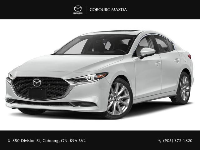 2019 Mazda Mazda3 GT (Stk: 19184) in Cobourg - Image 1 of 9