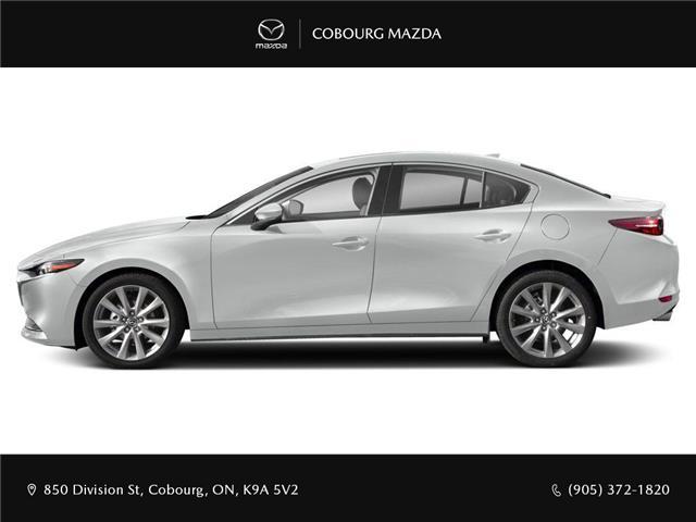 2019 Mazda Mazda3 GT (Stk: 19184) in Cobourg - Image 2 of 9