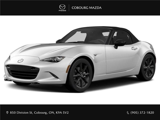 2019 Mazda MX-5 GS-P (Stk: 19194) in Cobourg - Image 1 of 1