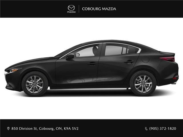 2019 Mazda Mazda3 GS (Stk: 19197) in Cobourg - Image 2 of 9