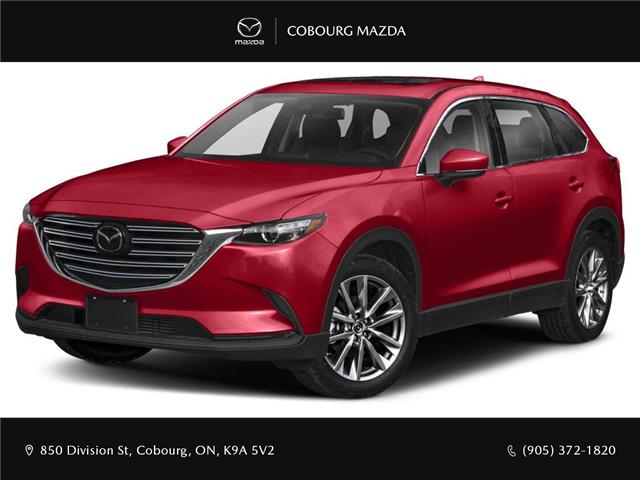 2019 Mazda CX-9 GS-L (Stk: 19333) in Cobourg - Image 1 of 9