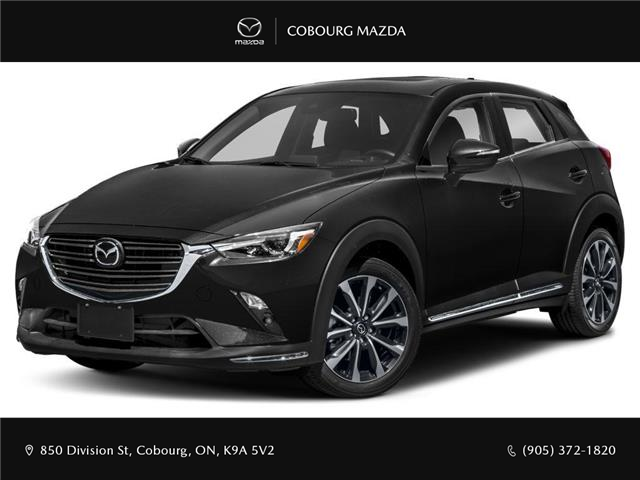 2019 Mazda CX-3 GT (Stk: 19342) in Cobourg - Image 1 of 9