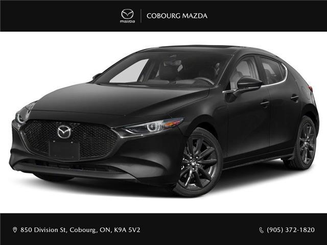 2020 Mazda Mazda3 Sport GT (Stk: 20003) in Cobourg - Image 1 of 9