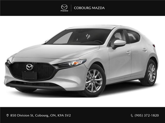 2020 Mazda Mazda3 Sport GX (Stk: 20004) in Cobourg - Image 1 of 9