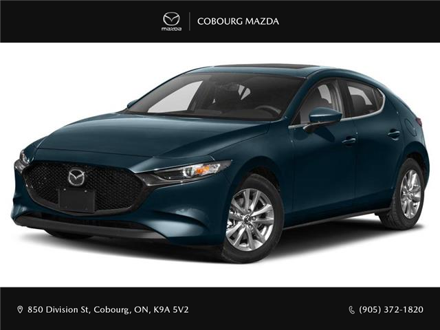 2020 Mazda Mazda3 Sport GS (Stk: 20005) in Cobourg - Image 1 of 9