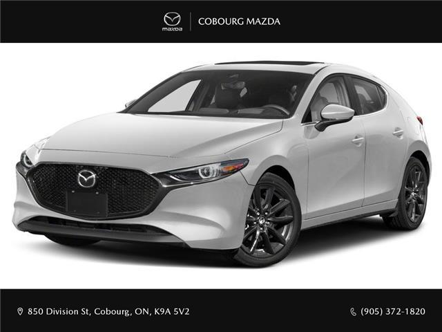 2020 Mazda Mazda3 Sport GT (Stk: 20006) in Cobourg - Image 1 of 9