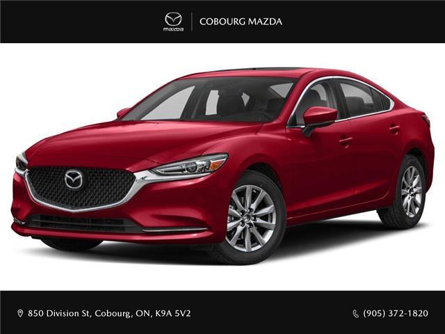 2020 Mazda MAZDA6 GS-L (Stk: 20007) in Cobourg - Image 1 of 9