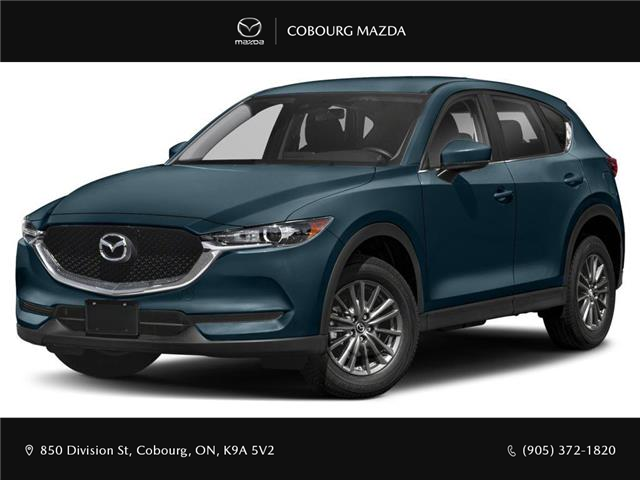 2020 Mazda CX-5 GX (Stk: 20008) in Cobourg - Image 1 of 9