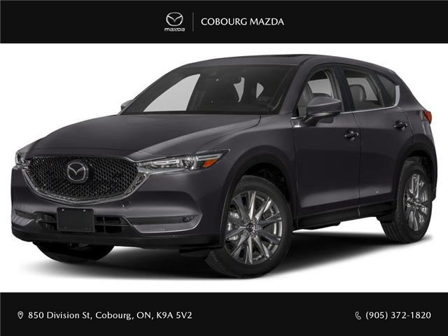 2020 Mazda CX-5 GT (Stk: 20009) in Cobourg - Image 1 of 9