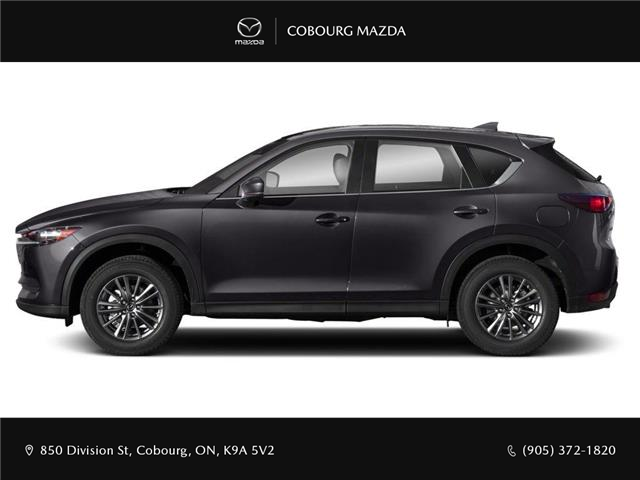 2020 Mazda CX-5 GS (Stk: 20011) in Cobourg - Image 2 of 9