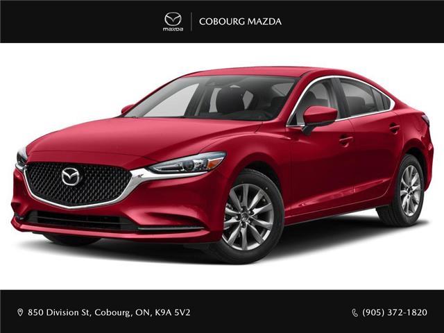 2020 Mazda MAZDA6 GS (Stk: 20013) in Cobourg - Image 1 of 9