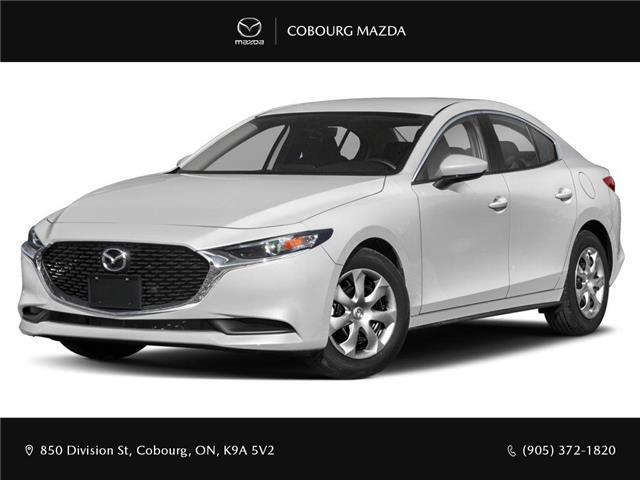 2020 Mazda Mazda3 GX (Stk: 20018) in Cobourg - Image 1 of 9
