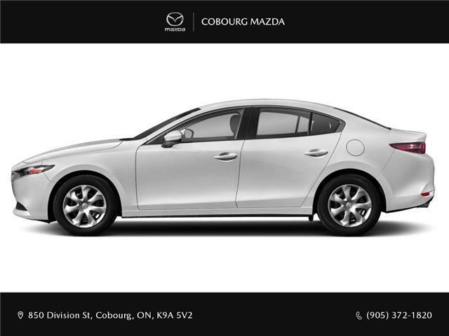 2020 Mazda Mazda3 GX (Stk: 20018) in Cobourg - Image 2 of 9
