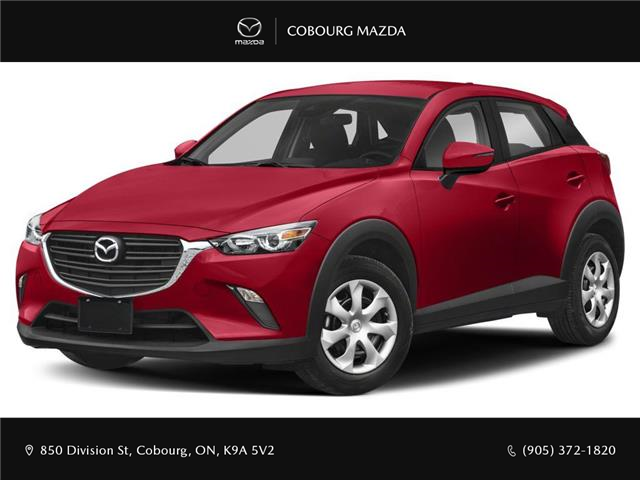 2020 Mazda CX-3 GX (Stk: 20019) in Cobourg - Image 1 of 9