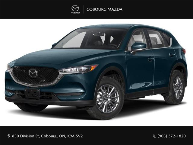 2020 Mazda CX-5 GS (Stk: 20021) in Cobourg - Image 1 of 9