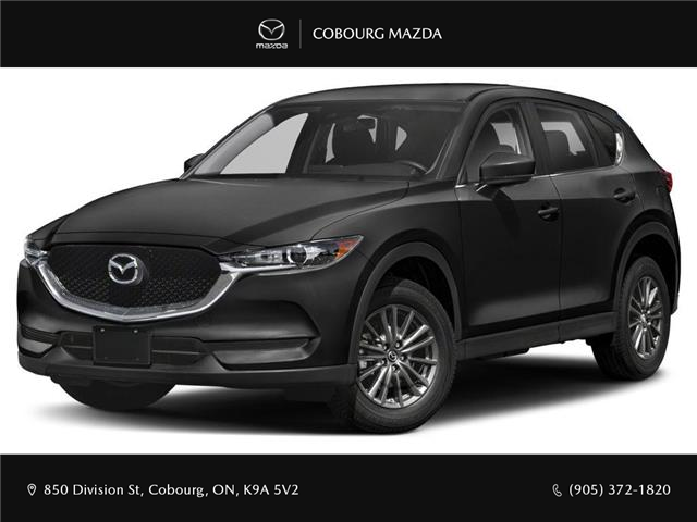 2020 Mazda CX-5 GX (Stk: 20022) in Cobourg - Image 1 of 9