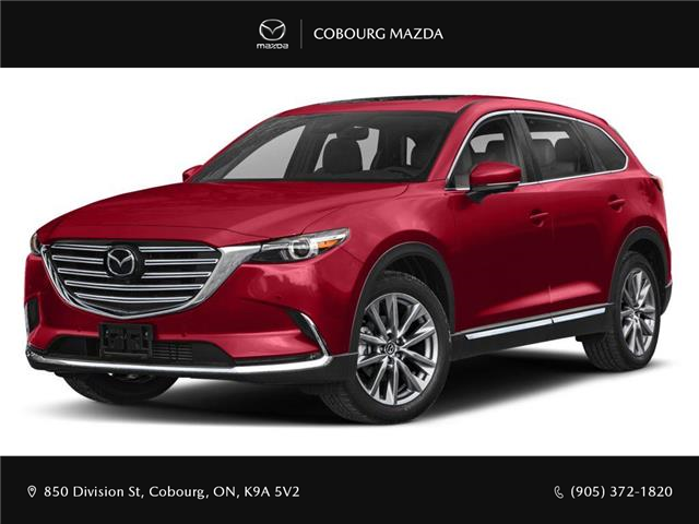 2020 Mazda CX-9 Signature (Stk: 20024) in Cobourg - Image 1 of 9