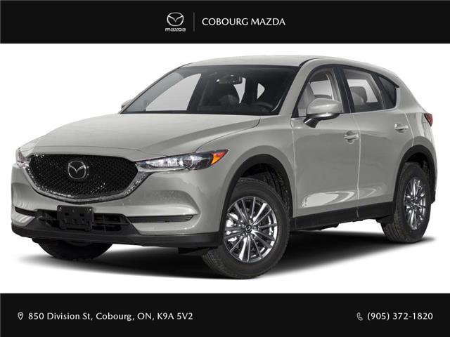 2020 Mazda CX-5 GS (Stk: 20026) in Cobourg - Image 1 of 9