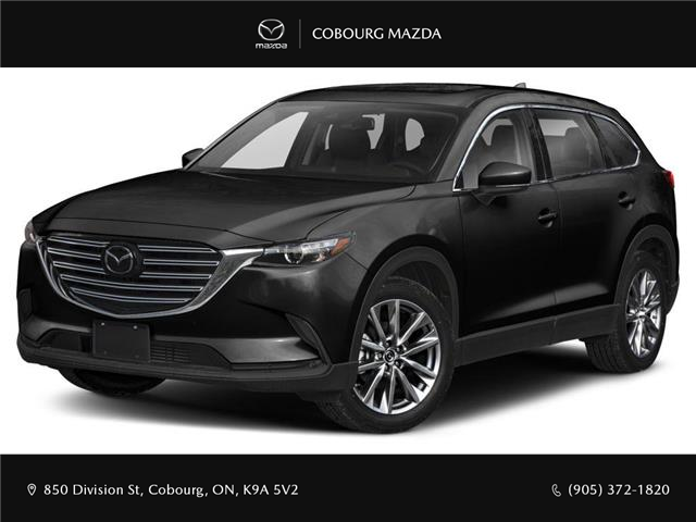 2020 Mazda CX-9 GS-L (Stk: 20027) in Cobourg - Image 1 of 9