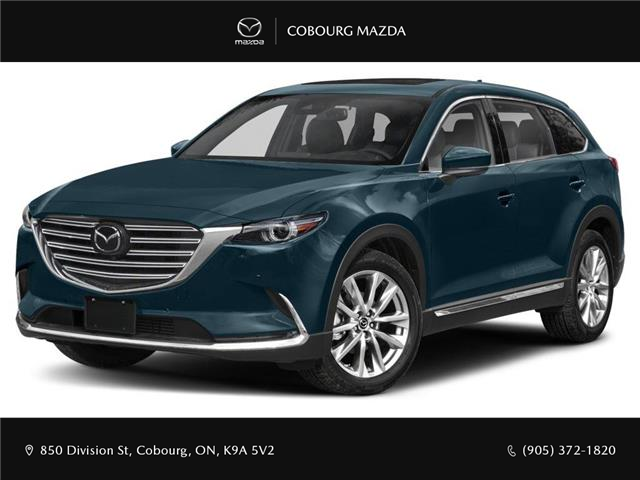 2020 Mazda CX-9 GT (Stk: 20032) in Cobourg - Image 1 of 8