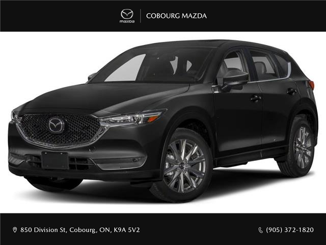 2020 Mazda CX-5 GT (Stk: 20039) in Cobourg - Image 1 of 9