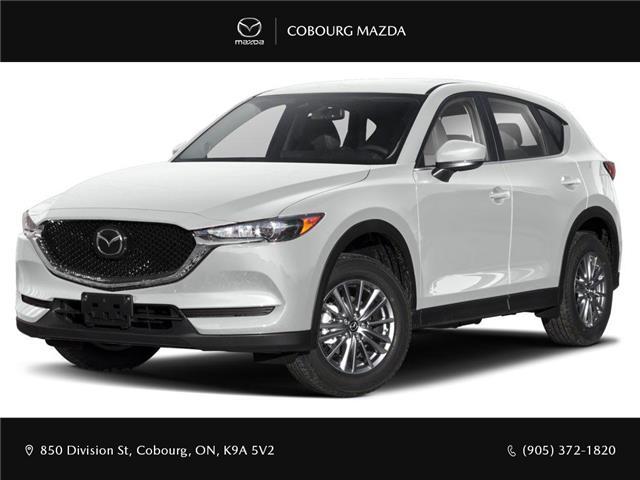 2020 Mazda CX-5 GS (Stk: 20041) in Cobourg - Image 1 of 9