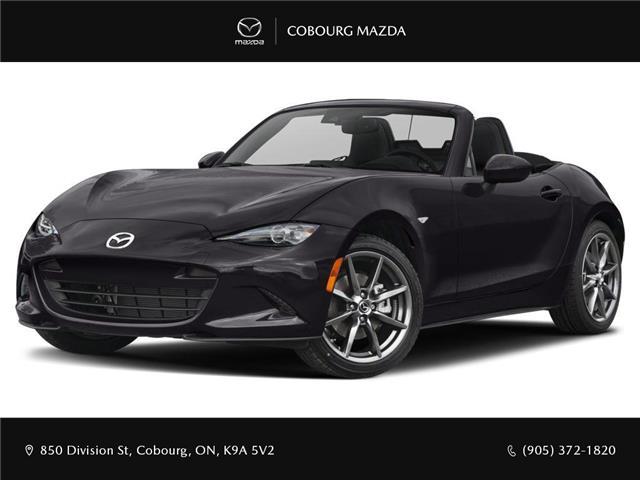 2020 Mazda MX-5 GT (Stk: 20043) in Cobourg - Image 1 of 8