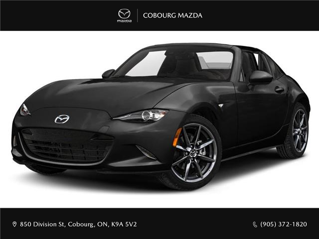 2020 Mazda MX-5 RF GT (Stk: 20047) in Cobourg - Image 1 of 8