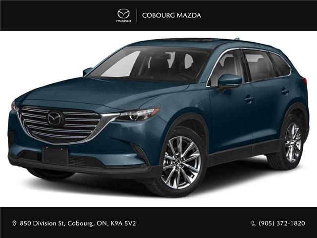 2020 Mazda CX-9 GS-L (Stk: 20049) in Cobourg - Image 1 of 9