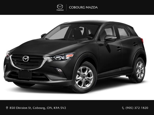 2020 Mazda CX-3 GS (Stk: 20052) in Cobourg - Image 1 of 9