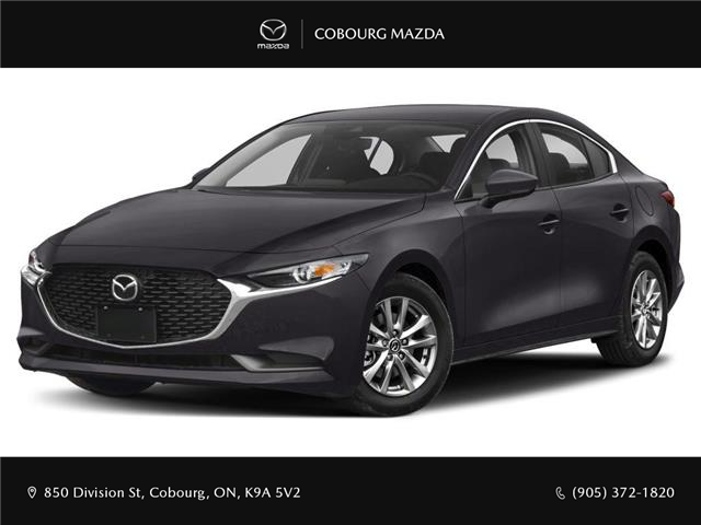2020 Mazda Mazda3 GS (Stk: 20057) in Cobourg - Image 1 of 9