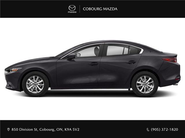 2020 Mazda Mazda3 GS (Stk: 20057) in Cobourg - Image 2 of 9