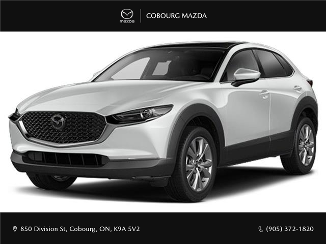 2020 Mazda CX-30 GS (Stk: 20060) in Cobourg - Image 1 of 2