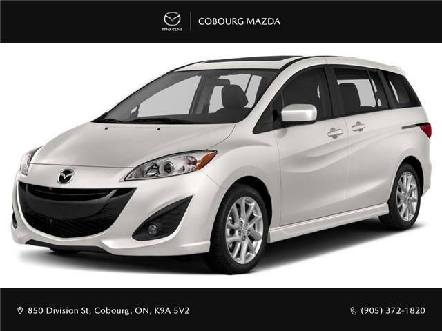 2015 Mazda Mazda5 GT (Stk: 15153) in Cobourg - Image 1 of 8