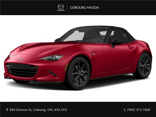 2019 Mazda MX-5 GS-P (Stk: 19366) in Cobourg - Image 1 of 1