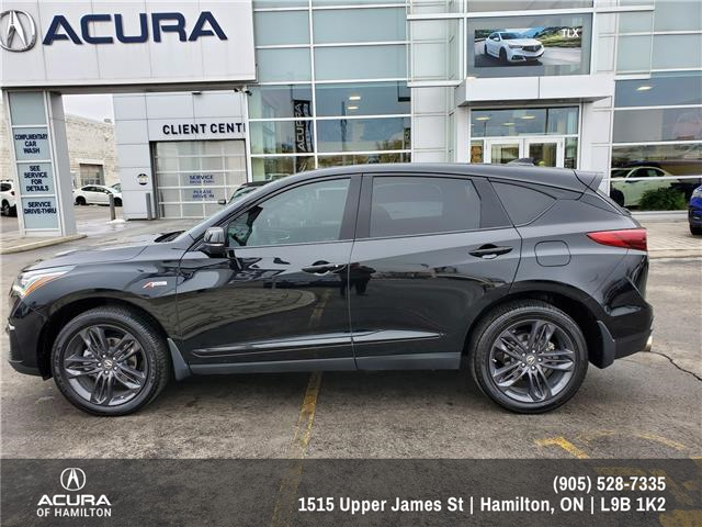 2019 Acura RDX A-Spec (Stk: 1918770) in Hamilton - Image 2 of 26
