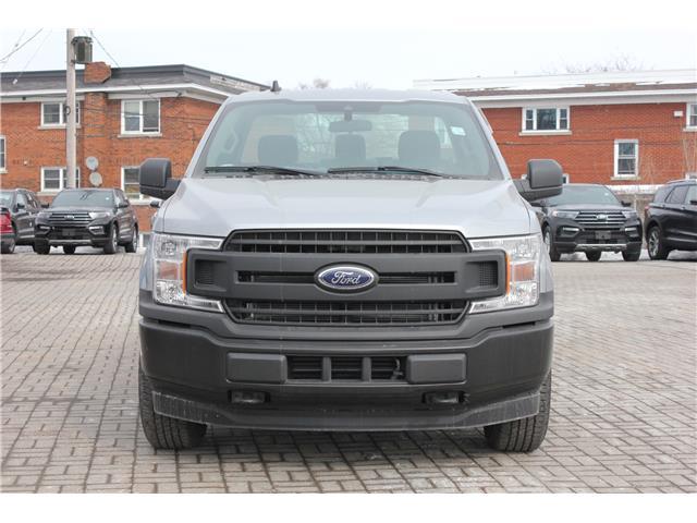 2020 Ford F-150 XL (Stk: 2002250) in Ottawa - Image 2 of 14