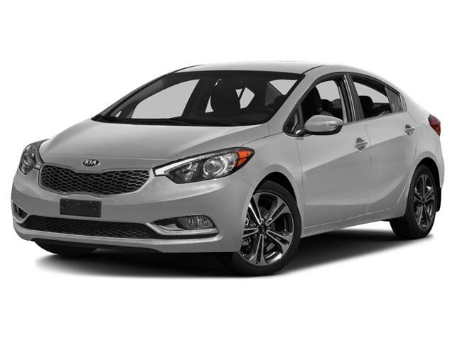 2014 Kia Forte 1.8L LX (Stk: B7510A) in Saskatoon - Image 1 of 10