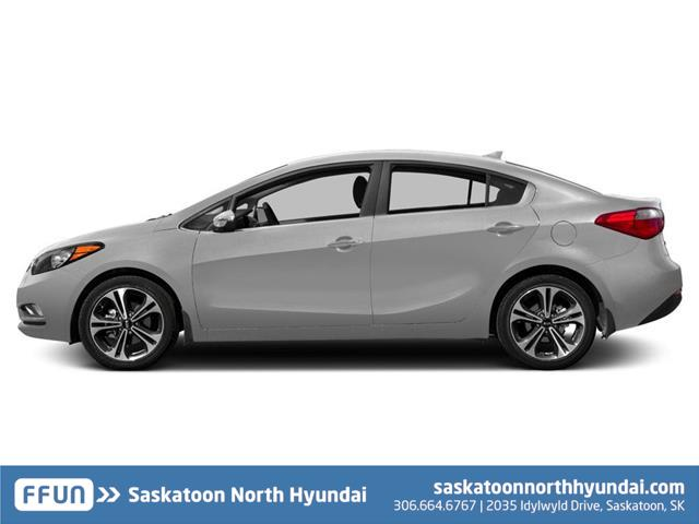 2014 Kia Forte 1.8L LX (Stk: B7510A) in Saskatoon - Image 2 of 10