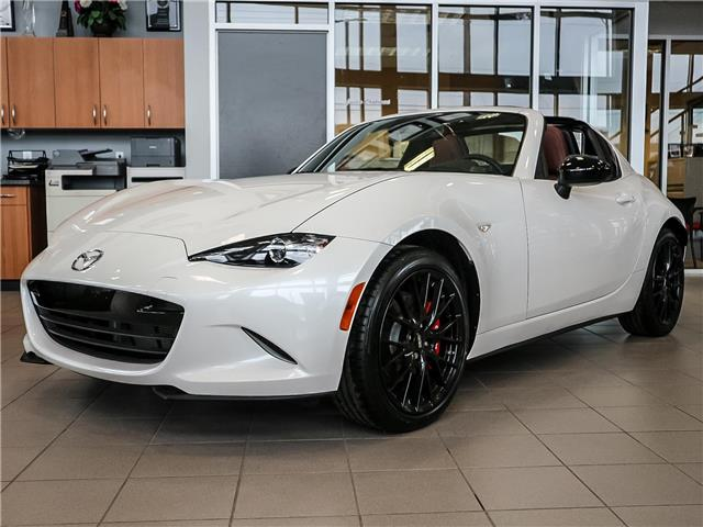 2018 Mazda MX-5 RF GT (Stk: T406) in Ajax - Image 1 of 12