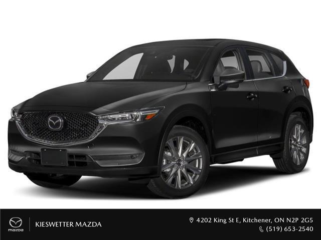 2019 Mazda CX-5 GT w/Turbo (Stk: 36404) in Kitchener - Image 1 of 9