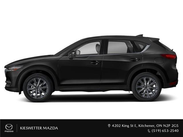 2019 Mazda CX-5 GT w/Turbo (Stk: 36404) in Kitchener - Image 2 of 9