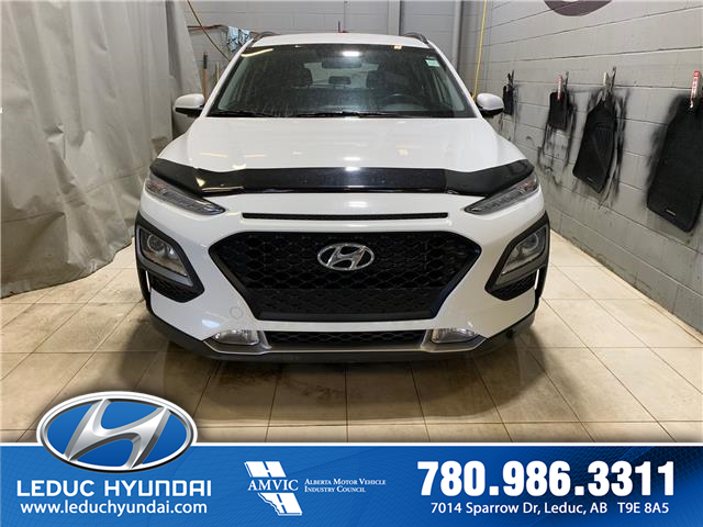 2018 Hyundai Kona 2.0L Preferred (Stk: 20KO8718A) in Leduc - Image 1 of 8