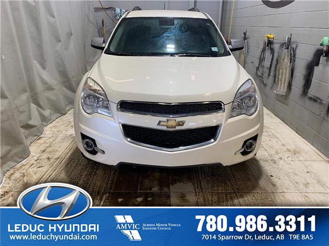 2015 Chevrolet Equinox 1LT (Stk: PL0208A) in Leduc - Image 1 of 8