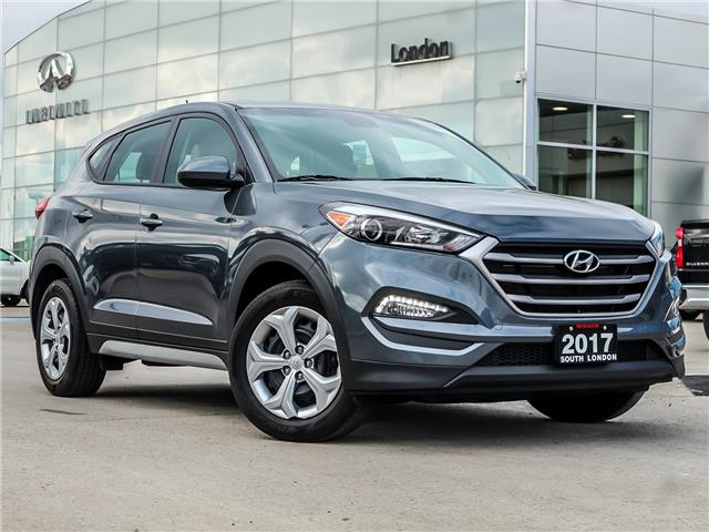 2017 Hyundai Tucson SE (Stk: 14256-1) in London - Image 1 of 28