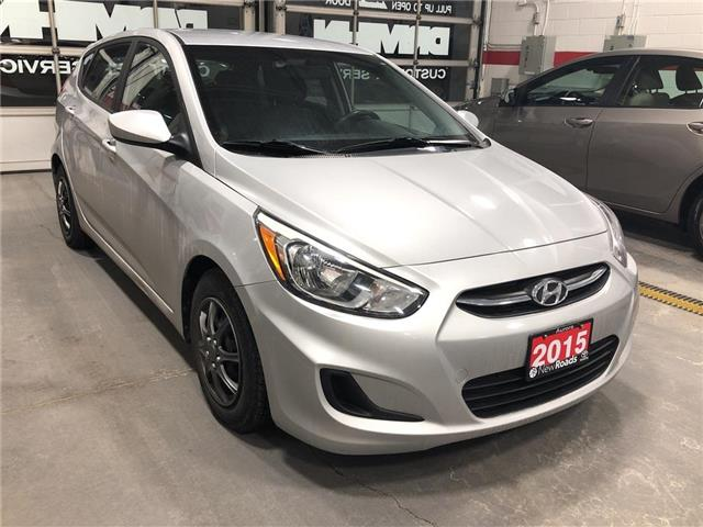 2015 Hyundai Accent GL (Stk: 310702) in Aurora - Image 2 of 17